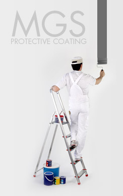 MGS Painting & Protective Surfacing